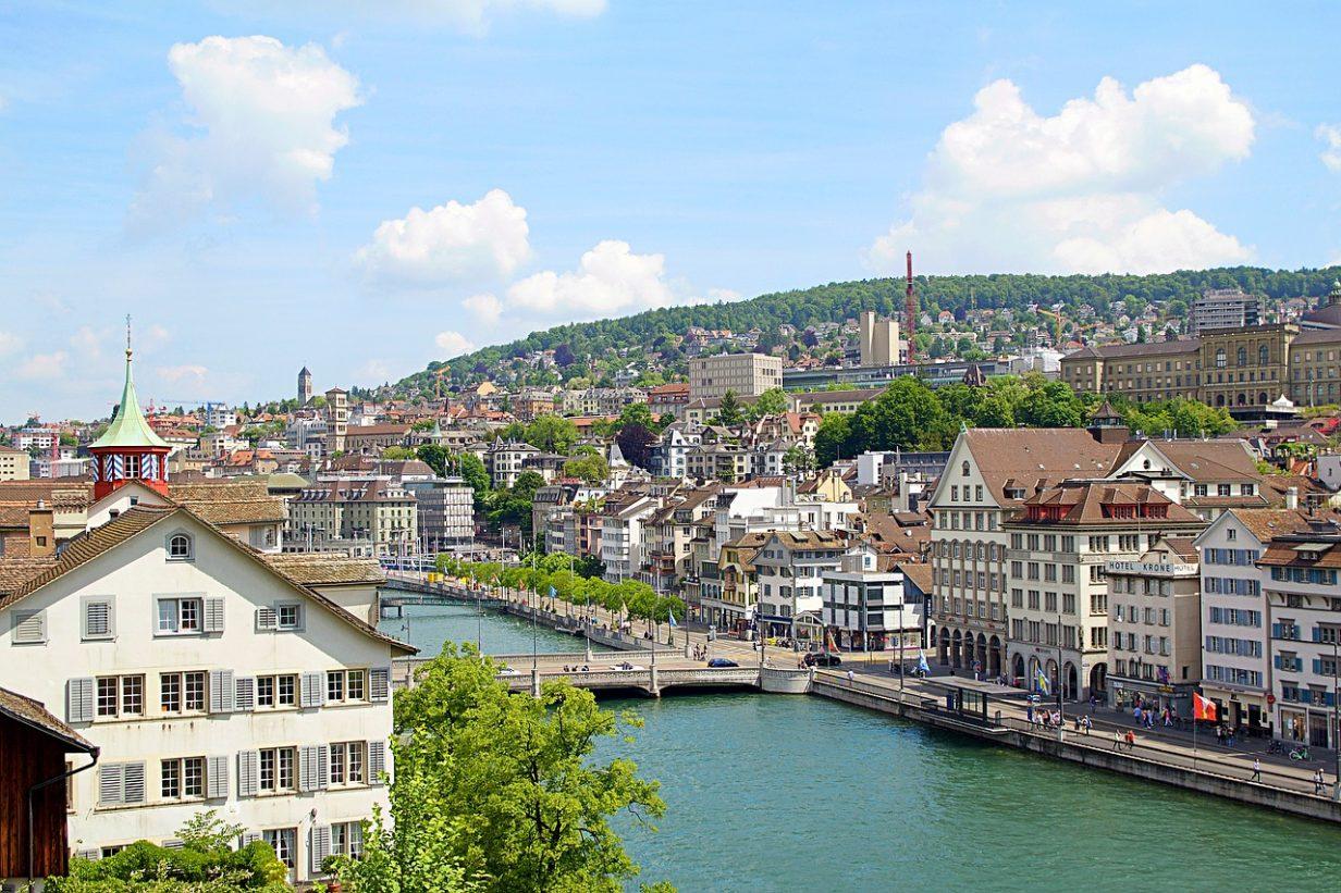 Zürich, Flug Deals