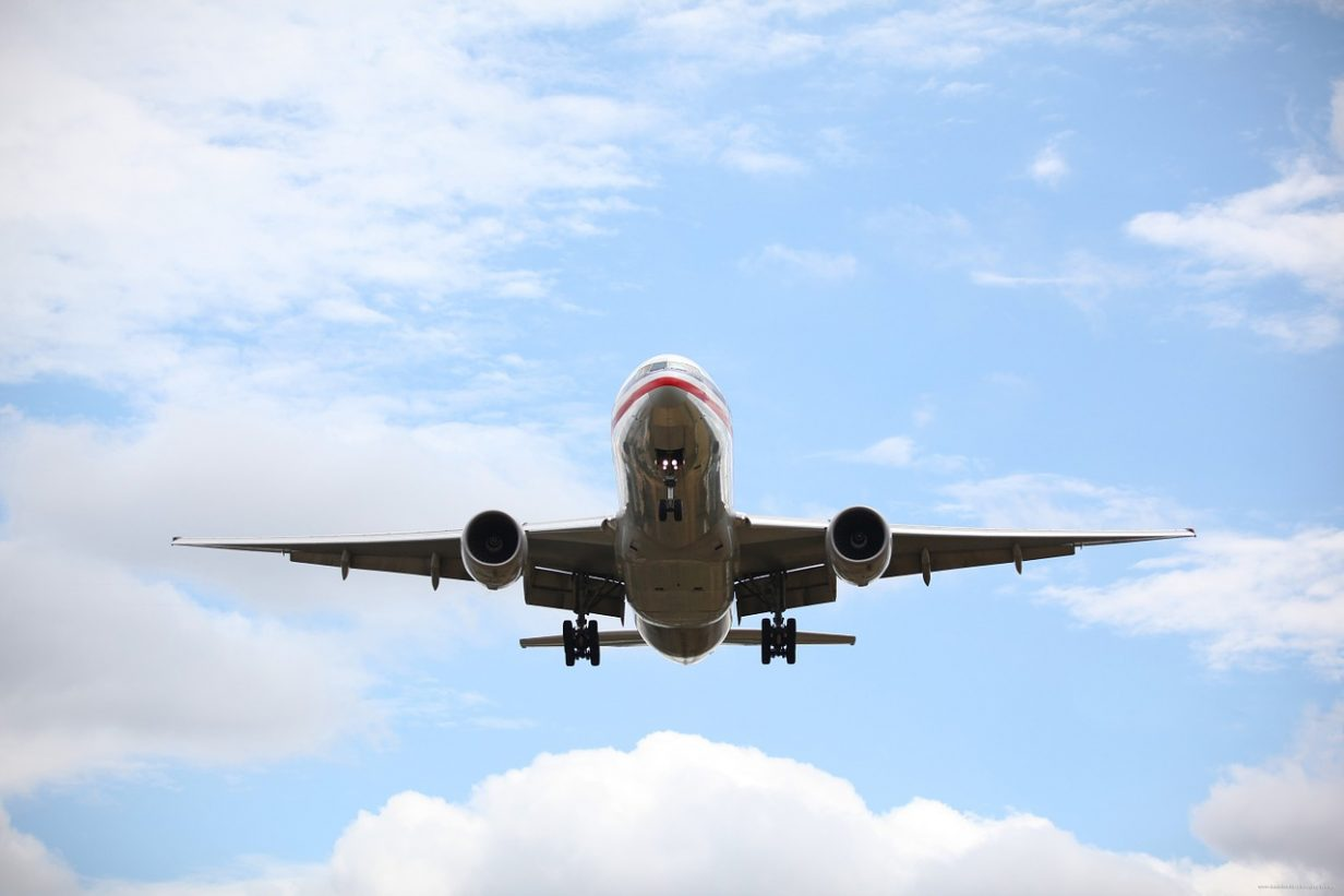 Günstige Flugpreise